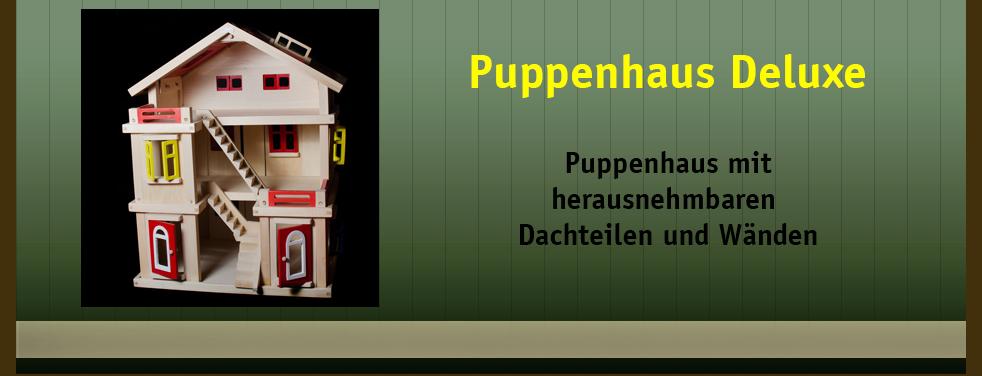 Puppenhaus Deluxe